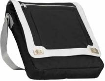 Grommet Toggle Vertical Messenger
