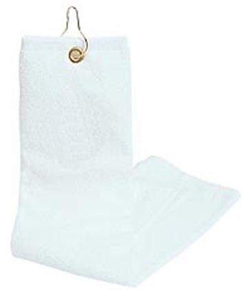 Imported Tri-Fold Towel