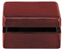 Rosewood Rectangular Box
