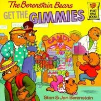 Children: The Berenstain Bears Get The Gimmies