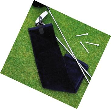 Premier Golf Towel