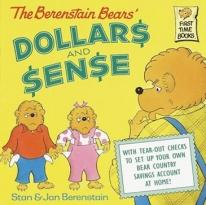 Children: The Berenstain Bears' Dollars & Sense
