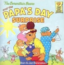 Children: The Berenstain Bears & The Papa's Day Surprise