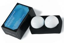 PackEdge by Titleist 2Ball BusinessCard Box