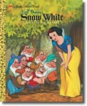 Little Golden Book: Snow White & The Seven Dwarfs