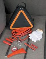 Basic Car Emergency Kit
