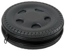 Tire Motif CD Case