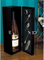 Executive Wine Accessory Kit