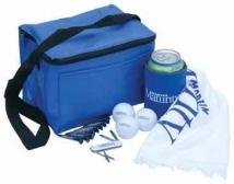 6 Pack Cooler Bag Tournament Pack- Authoritee Balls