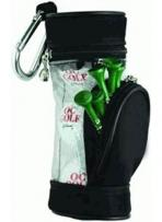 Mini Golf Bag Kit - Authoritee Balls