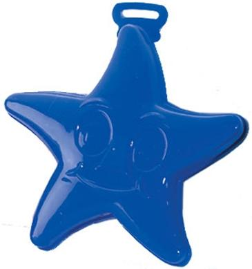 7-in. Star Fish Sand Mold
