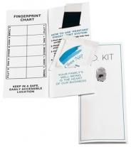 Fingerprint I.D. Kit