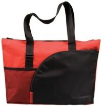Discovery Travel Tote