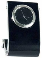 Eclipse Quartz Clock