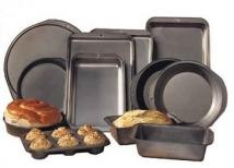 12 Piece Baking Set