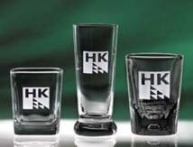 2.25 oz. Souvenir Shot Glass - Bulk/Each