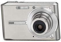Casio Exilim 6MP Digital Card Camera