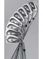 Di5 Distance Irons 3-pw - Steel Shafts