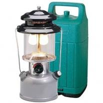 Coleman 2 - Mantle Dual Fuel Lantern/Case