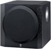 Yamaha 100W High Performance Subwoofer
