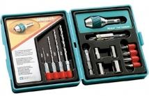 Makita 15-Piece Ultralok Set