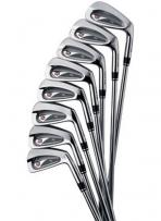 Pi5 Performance Irons Steel Shaft 3-pw