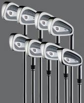 Ci6 Control Irons 3-pw - Graphite Shaft
