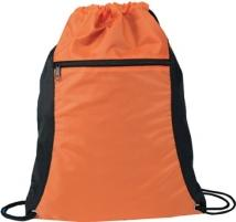 Stylist Drawstring Backpack