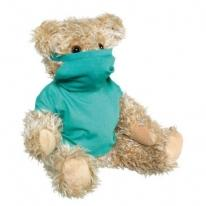 Doctor Outfit With Animal - Medium