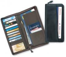 Corporate Elite Passport Case
