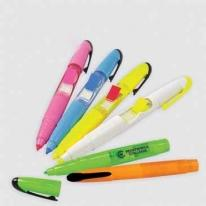 Post-it® Flag Highlighter - 3/4