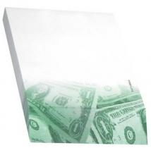 Post-it® 150 Sheets Angle Notepad - Rectangle