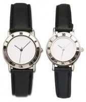 Pedre - Value Men's & Women's Silver-tone Watch