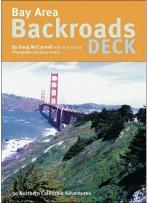 Travel: City Walks Deck: Bay Area Backroads (San Francisco)