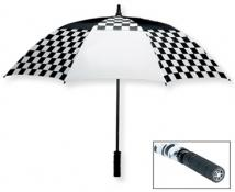 The Racer Golf Umbrella