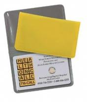 Standard Size Card Holder