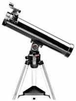 "Bushnell Telescope 700mm X 3"" Reflector With Audio Tour"