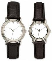 Pedre - El Dorado Men's & Women's Silver-tone Watch