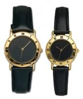 Pedre - Men's & Women's Gold-tone Watch