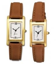 Pedre - Nouveau Men's & Women's Gold-tone Watch
