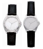 Pedre - Nouveau Men's & Women's Silver-tone Watch