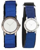 Pedre - Sport Men's & Women's Silver-tone Watch