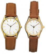 Pedre - Classic Men's & Women's Gold-tone Watch