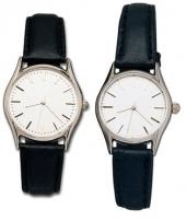 Pedre - Classic Men's & Women's Silver-tone Watch