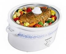 Hamilton Beach 7 Quart Oval Meal Maker With Case