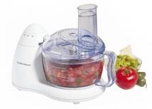 Hamilton Beach 6 Cup Bowl Food Processor