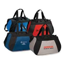 Small Polyester Sports Bag