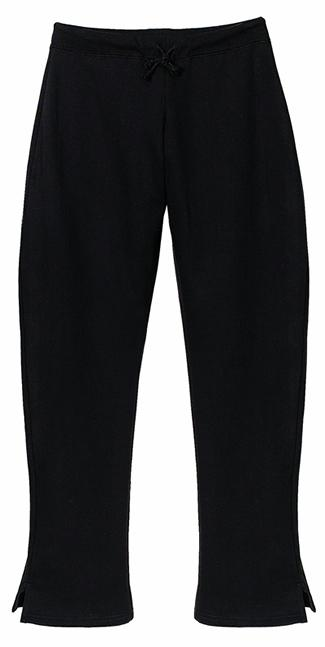 Ladies' Open Bottom Pant