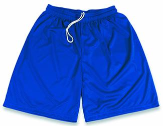 Youth Mesh/Tricot Short
