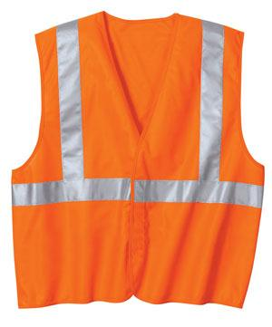 ANSI Compliant Safety Vest